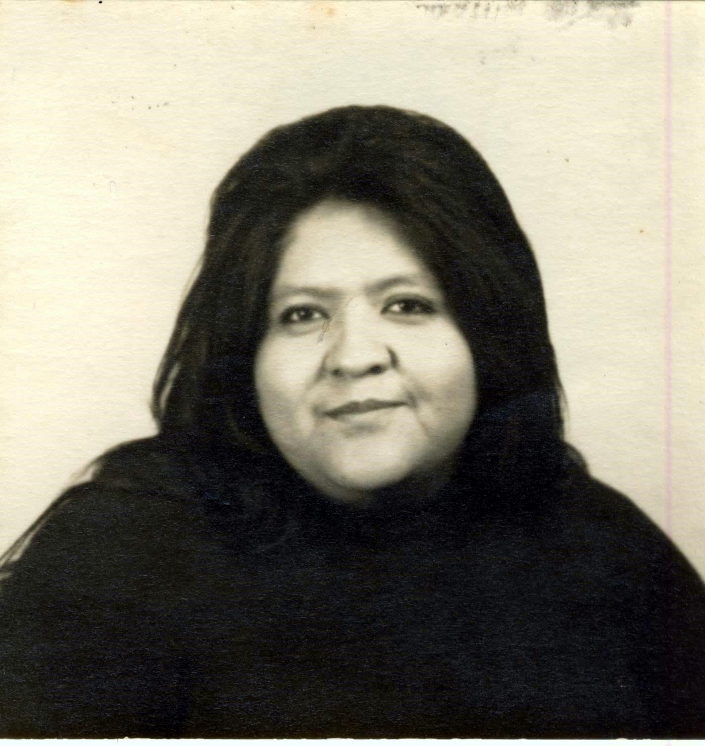 Josefina Joanne  Alvarado