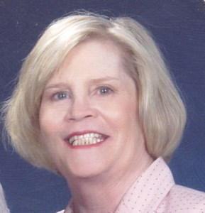 Susan Louise  (Martin) Wright