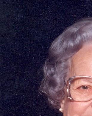 Alma L  O'Donoghue