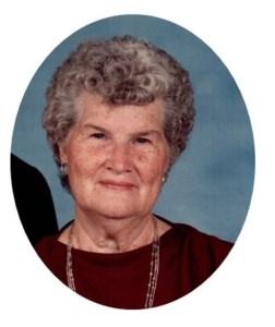 Bertha Lee  (Terry) Kelley