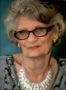 Mildred S.  Trent