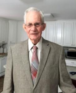 Archie Franklin  Warren Sr.