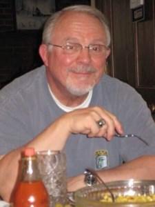 Peter Warren  Goebel
