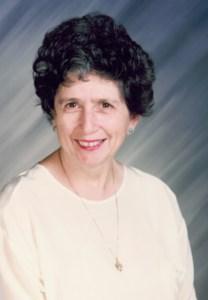 Nancy M.  Palmer