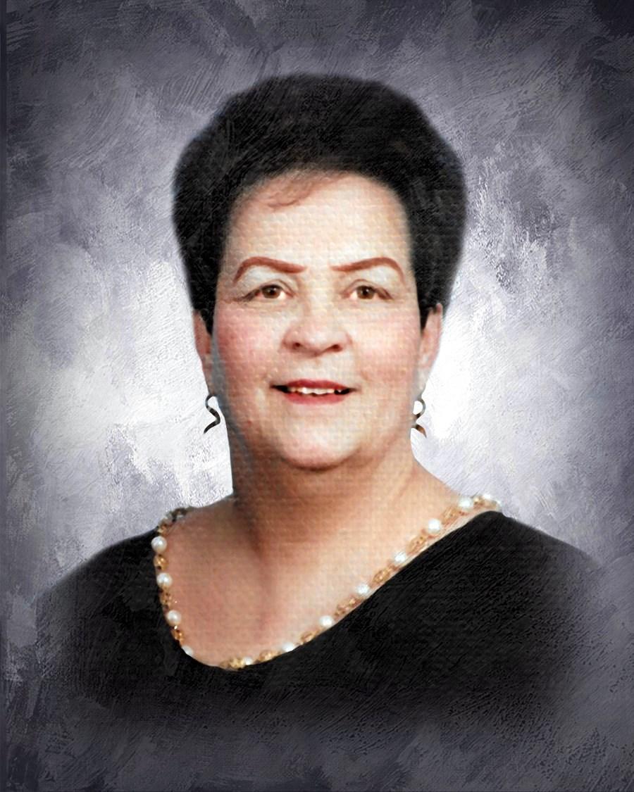 Margaret Anne  Landry