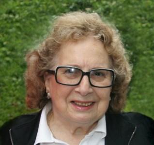 Anita  Kornbliet
