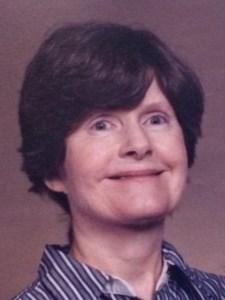 Virginia Ruth  Midkiff