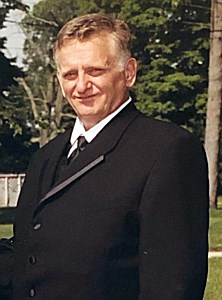 Stephen W.  Moriarty Sr.
