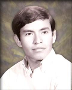 Carlos Cervantes  Rodriguez