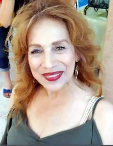 Nellie Frances  Pacheco