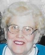 Marie K.  Arnold