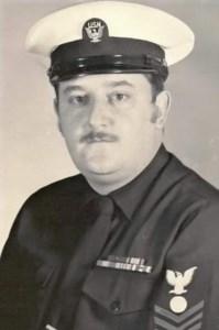 Robert C.  Pate Sr.