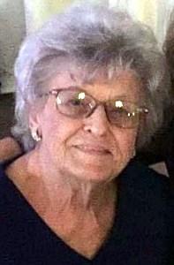 Mrs. Calvin Boudreaux  (Kathleen Coleman)