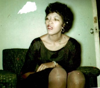 Mamie Laverne  Edwards