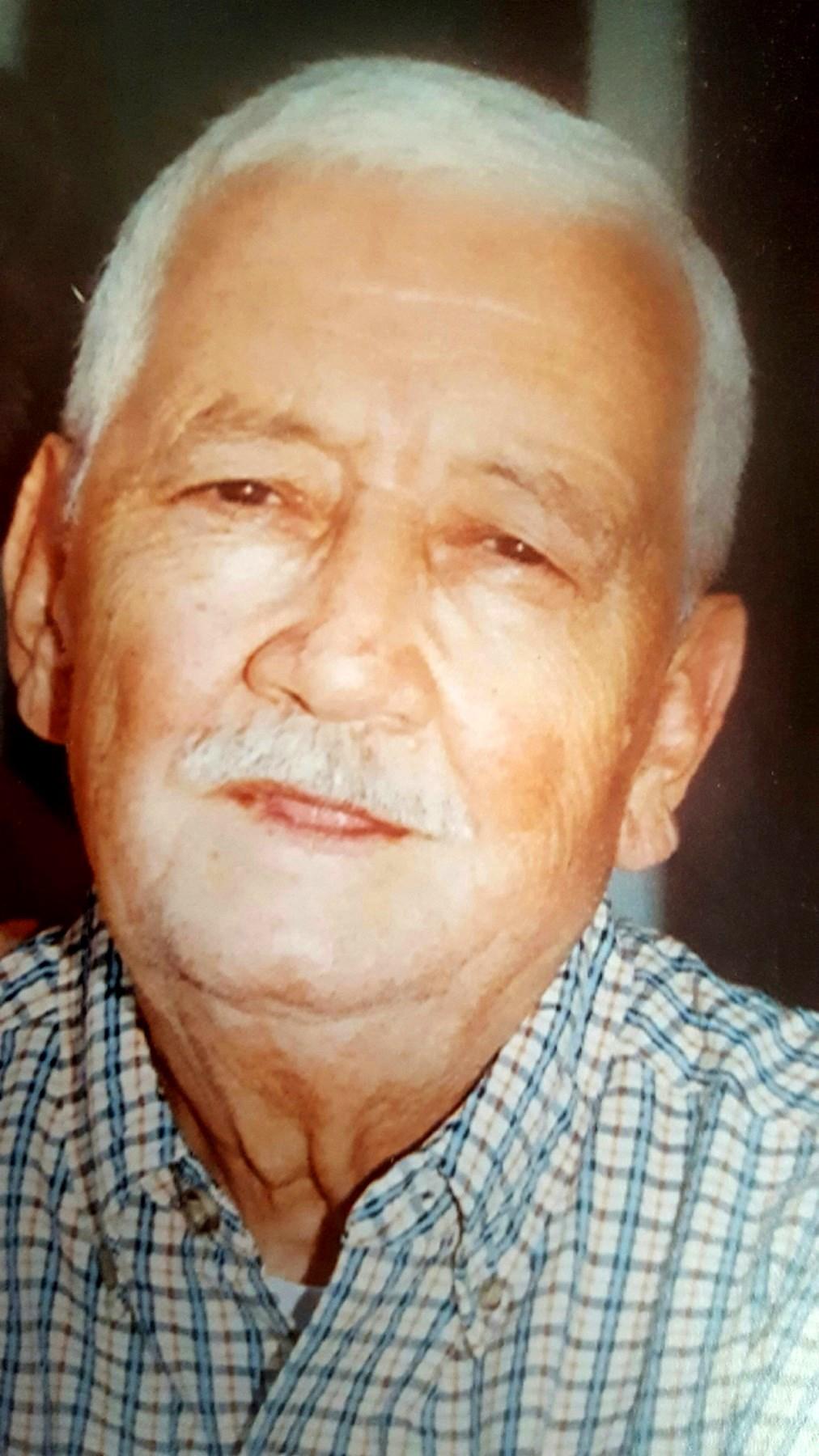 Ted F  Gonzalez