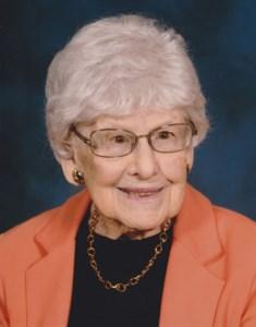 Marguerite  Roller