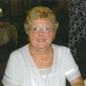 Marina  (née Maureen Joan Morganti) Maratta