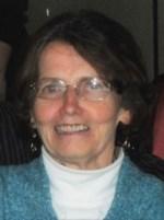 Marjorie Edwards
