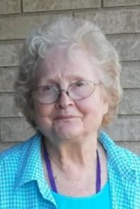 Barbara D.  Booher