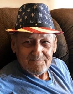 Louis Howard  Longest Sr.