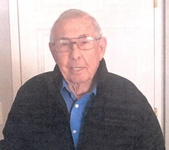 Paul Edward  Thomas Jr.