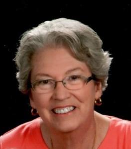 Juanita Payne  Bradford
