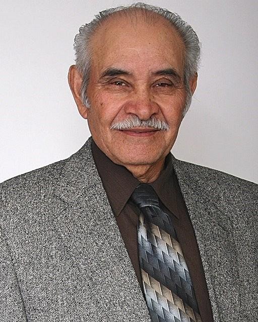 Alberto Reza  Sosa
