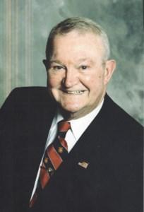 "Col. Joseph ""Joe"" D.  Eddlemon USMC Ret."