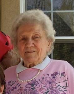 Josephine Stella  Miller