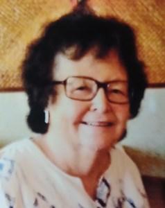 June Marie  West