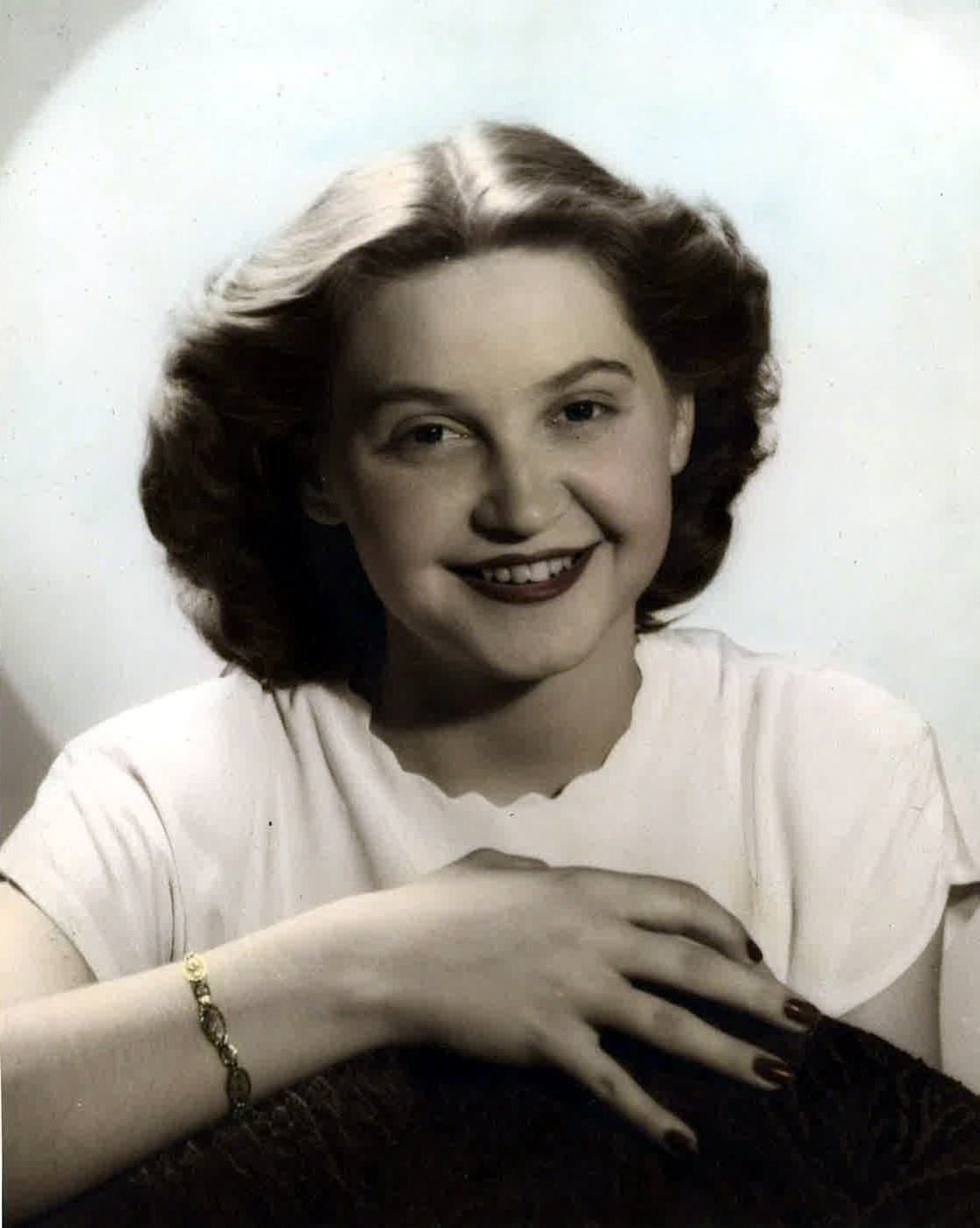 Marjorie Robinson  Kiecolt
