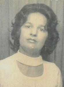 Marie Alice  Boudreau
