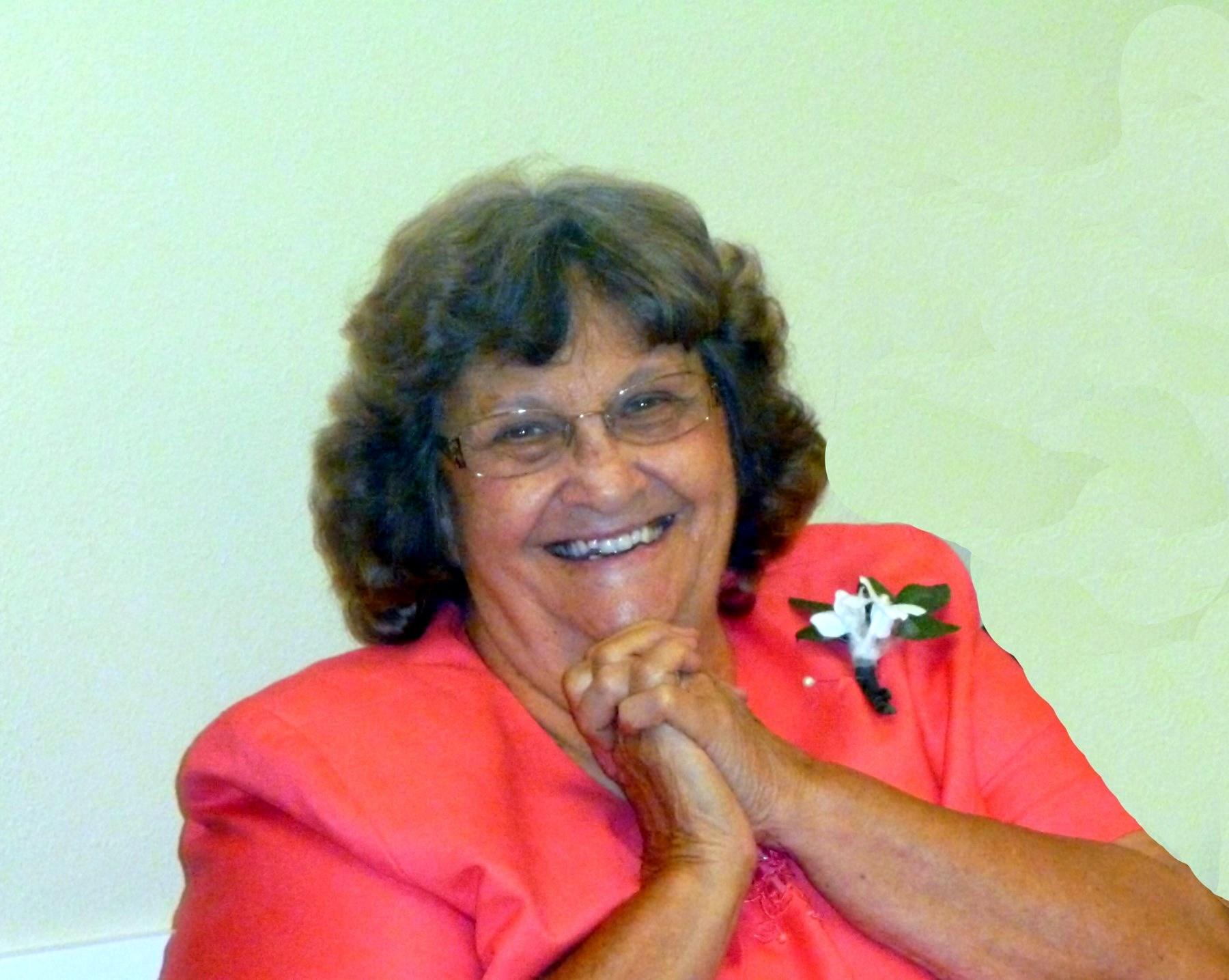 Mildred Imogene  Allen