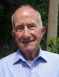 Joseph J.  Parisi