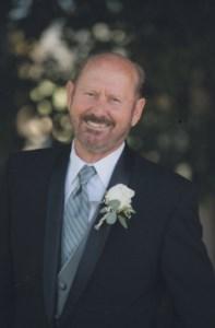 Gerald Wayne  Bozarth
