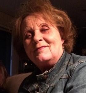 Shirley Ann  Scherr