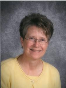 Linda Sue  Zinn