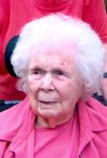 Elsie Opal Deatherage