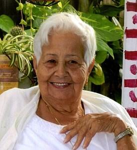 Petra F.  Garcia