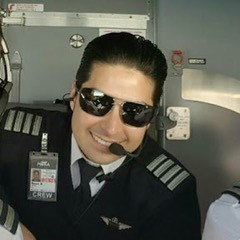 Captain Sean Andrew  Archuleta