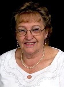 Louise Ruth  EDWARDS