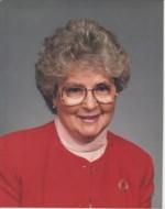 Wilma Moore