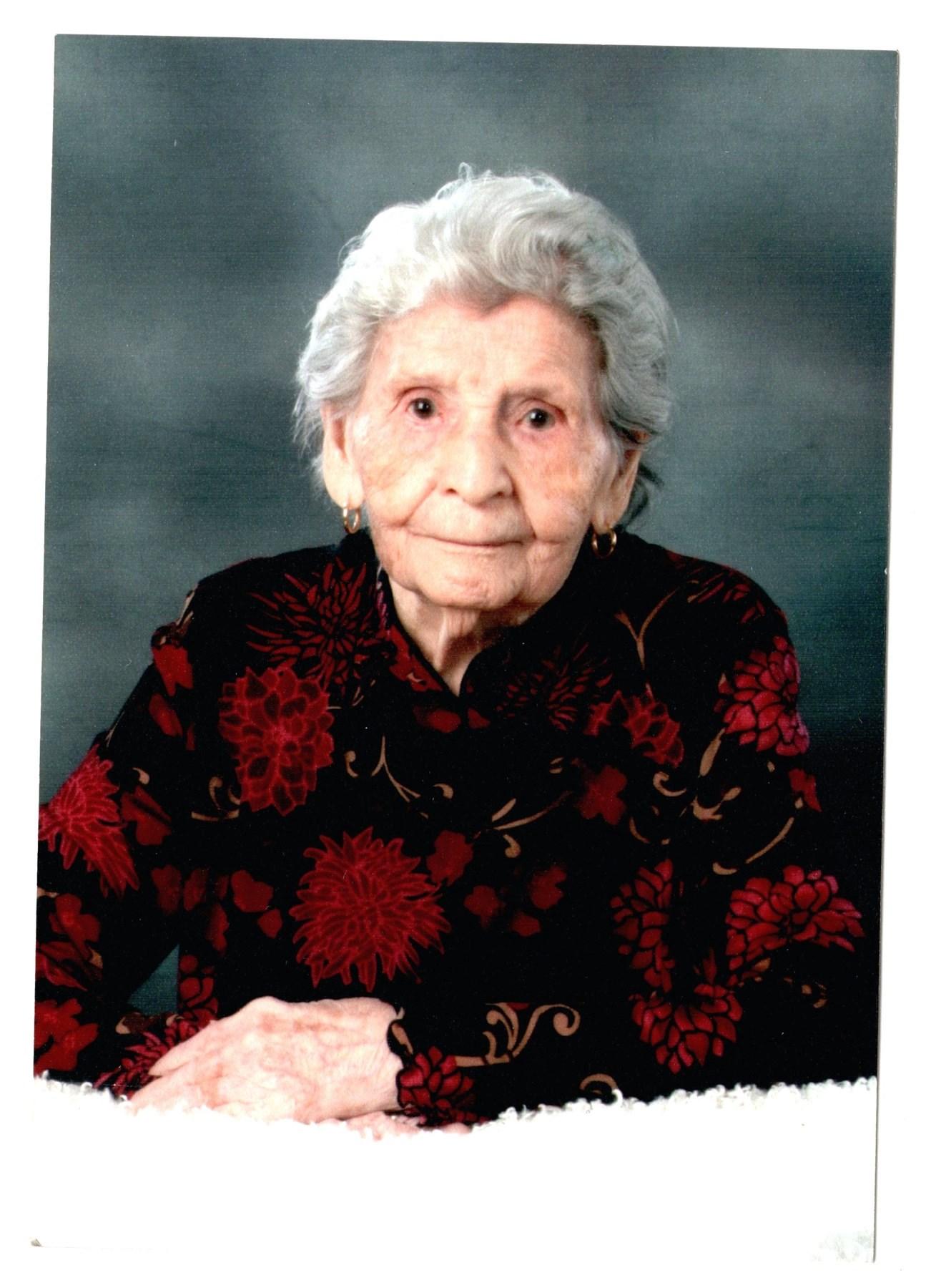 Rosa Pilar  Colon Figueroa