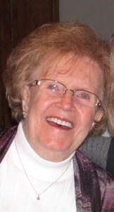 Marie-Paule (née Roth)   Lizotte