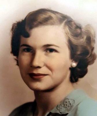 Dorothy Hill