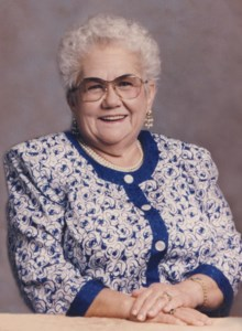 Frances Elaine  Cobb