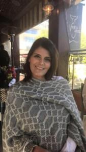 Ali Maria  Gibson