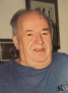 John Peter  Lavallee