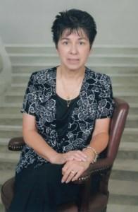 Mary Ester  Cortez