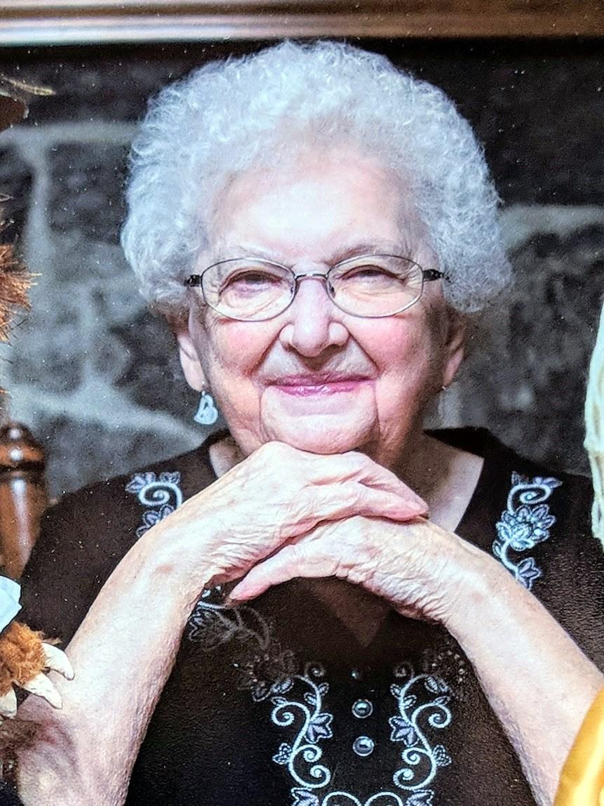 Muriel A.  Liere